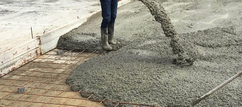При заливке бетона завод бетон москва вакансии