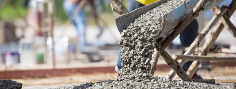 Производим и доставляем бетон