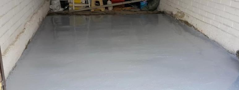 Бетон в гараже материалы для бетонной смеси гост
