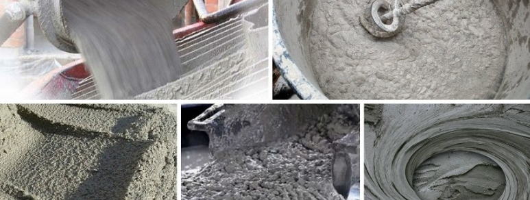 Конструкционный бетон - вид, состав, применение, прочность