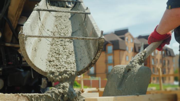 Обтягивать бетон купить бетон 200 казань