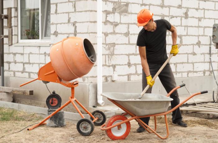 Стройка заливка бетона балясины из бетона купить в белгороде